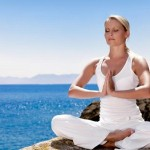 Practice of Yoga